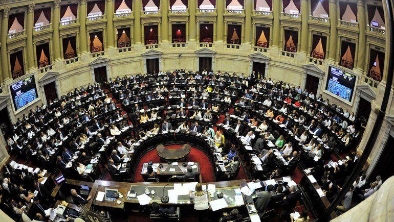 La Cámara de Diputados tratará el proyecto de jubilaciones de privilegio en las próximas semanas.