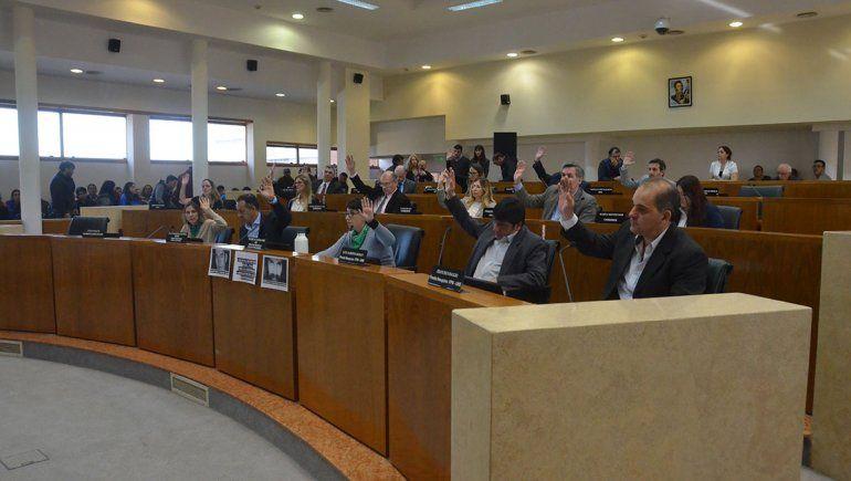 El Concejo cierra 2019 con 5 ordenanzas desopilantes