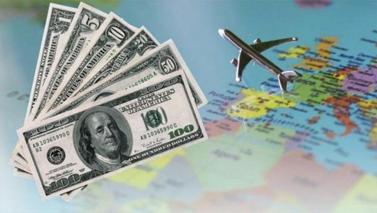 Algunas plataformas ya venden pasajes y hoteles con el impuesto al dólar