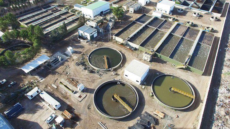 Por tareas de mantenimiento, habrá cortes de agua en Neuquén