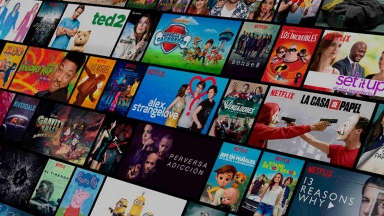 Netflix aumenta sus tarifas y los planes van de $199 a $449