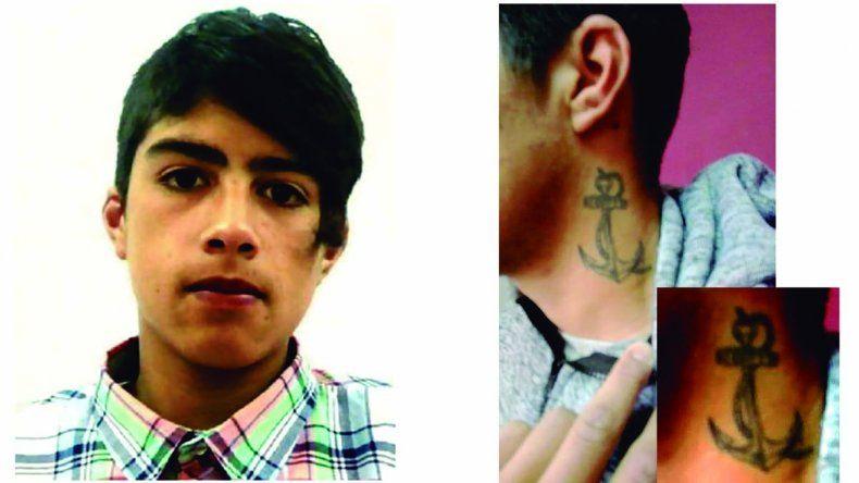 Cayó Espinoza, el prófugo acusado de matar al cabo Nahuelcar en Cutral Co