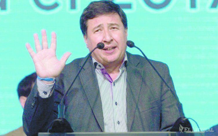 El ministro de Desarrollo Social visitará Neuquén en marzo.