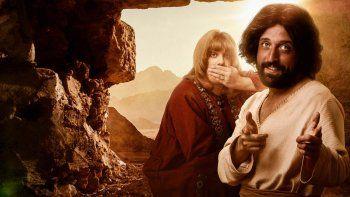 la justicia ordeno a netflix retirar una comedia sobre jesus gay