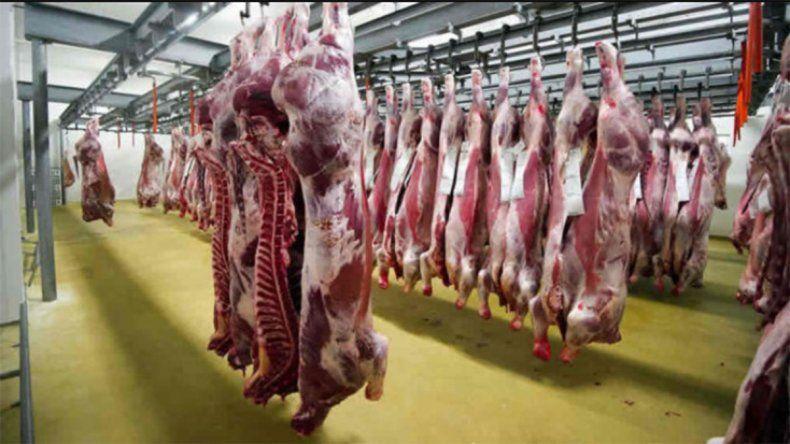 El consumo de carne cayó al menor nivel de la década