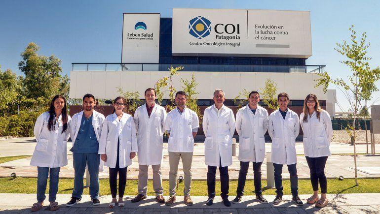 Un paso histórico: la Autoridad Regulatoria Nuclear acreditó a la Residencia en Física Médica de Leben Salud