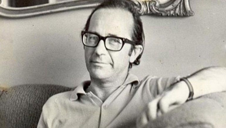Hoy cumpliría 93 años Rodolfo Walsh, el rionegrino que marcó al periodismo argentino