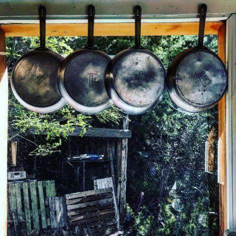 Borravino, un rincón en Pehuenia con la mejor cocina de la Patagonia