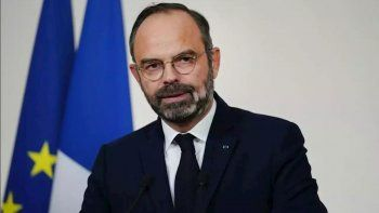 gobierno frances cambia un punto clave en la reforma