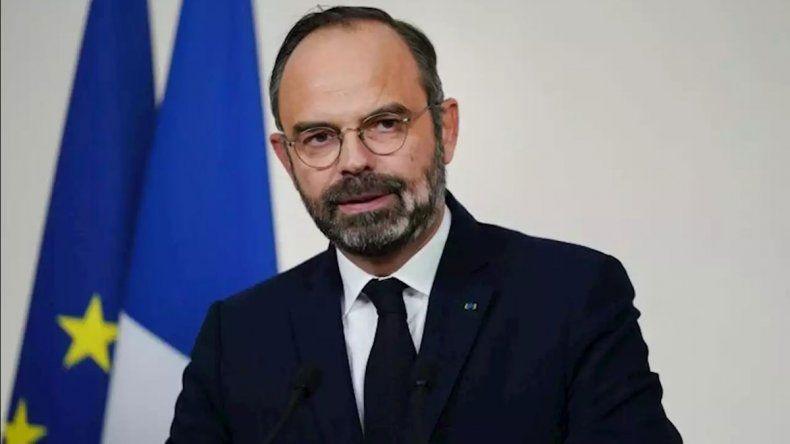 Gobierno francés cambia un punto clave en la reforma