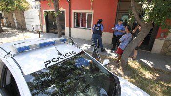robaron la casa del dirigente docente marcelo guagliardo