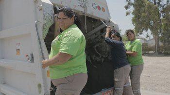 las mujeres que rompen barreras en el municipio cipoleno