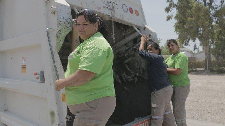 Las mujeres que rompen barreras en el Municipio cipoleño