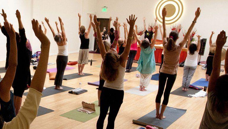 Naam Yoga, la práctica que usa el sonido para sanar