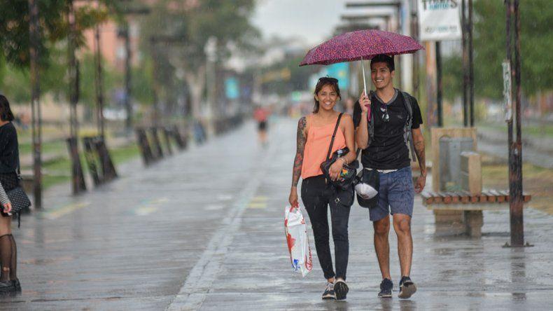 ¿Vuelve la lluvia? Emiten una alerta por tormentas intensas para la región