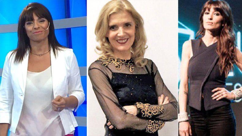 Las mujeres ponen en jaque el techo de cristal en los medios públicos