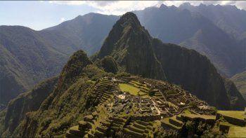 condenaron al turista argentino que vandalizo machu picchu