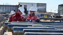 diez pymes petroleras presentaron preventivos de crisis