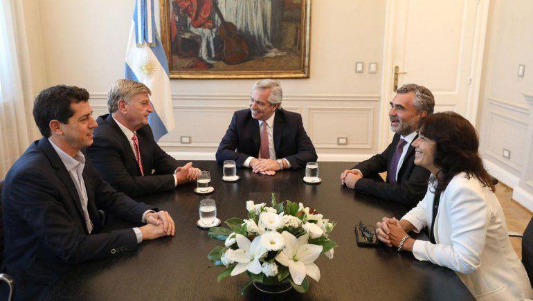 ANSeS y La Pampa firmaron un convenio sobre la deuda previsional