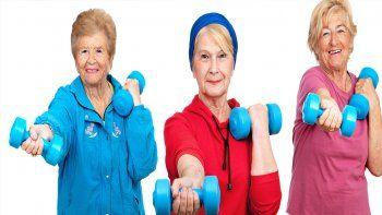 descubren mas beneficios de la actividad fisica