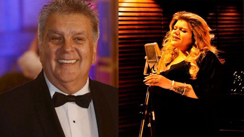 Morena Rial: Luis Ventura es como mi verdadero papá