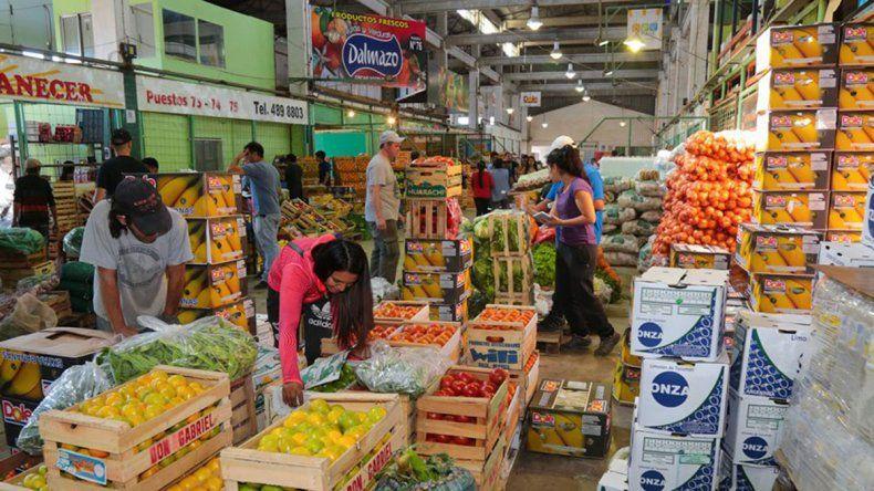 Operadores aseguran puestos en el Mercado Concentrador