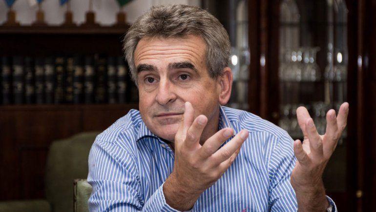 Rossi acusó al socialismo por la ola de muertes en Rosario