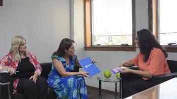 ley micaela: capacitaran en genero en el concejo deliberante