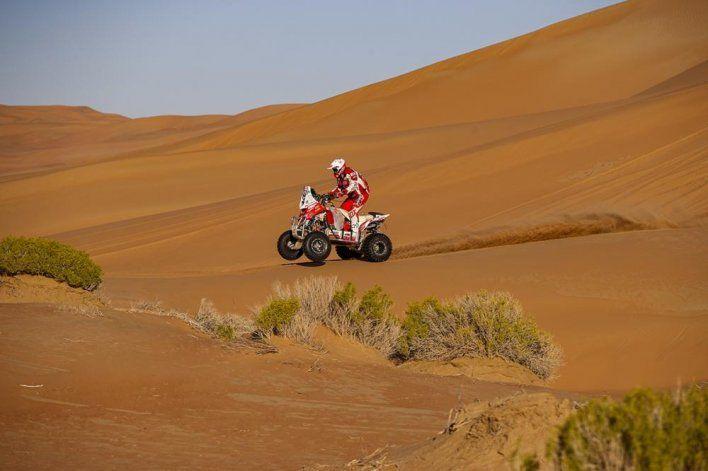 El Dakar 2020 dejó atrás la Etapa 11