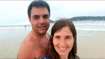 murio el hombre que asesino a martillazos a su esposa