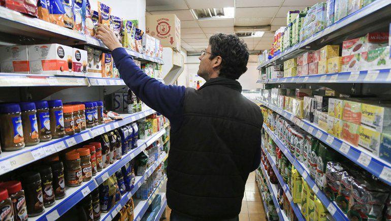 La comida, cuatro veces más cara que en 2015