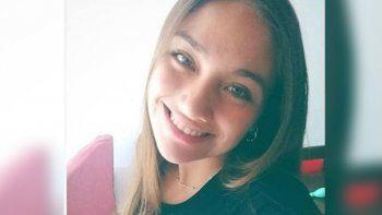 tras 7 dias sin contacto, buscan a joven desaparecida en siete lagos