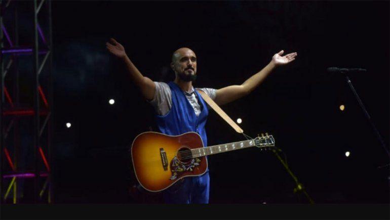 Abel Pintos negó haber pedido US$100 mil para presentarse en La Rioja
