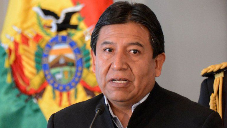 El partido de Evo Morales ya tiene a su candidato presidencial