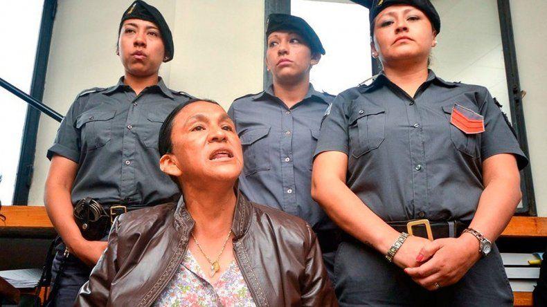 La Justicia de Jujuy ratificó la condena de 13 años a Milagro Sala