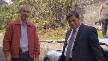 dos actores mexicanos murieron en la grabacion