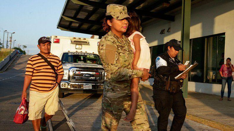 Panamá: secta torturó y mató a siete personas