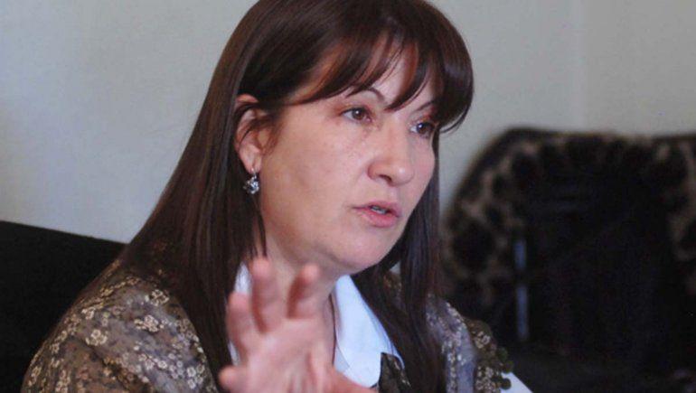 Murió la ex intendenta de Plottier, Pilar Gómez