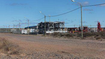centenario busca acelerar obras del parque industrial