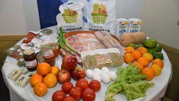 Llega en marzo la tarjeta alimentar a Neuquén