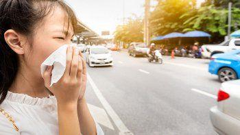 china: panico por brote de neumonia que dejo 2 muertos