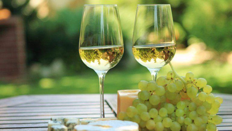 Chardonnay, un blanco perfecto para el verano