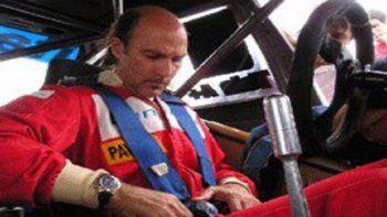 murio ex piloto del tc 2000 por un accidente de moto