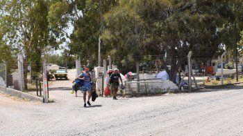 campings: opcion barata  y cerca de la naturaleza