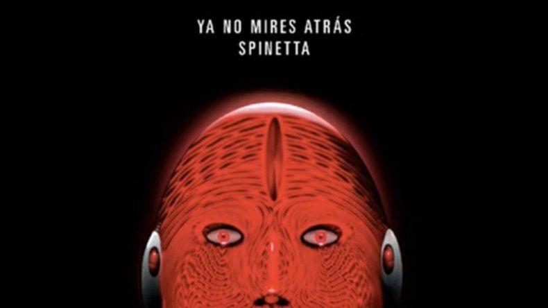 El disco inédito de Spinetta será lanzado el próximo jueves