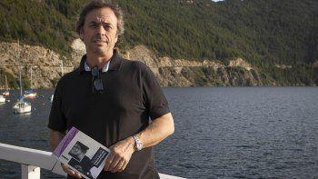 presentan una novela sobre el caso de la desaparicion de natalia ciccioli