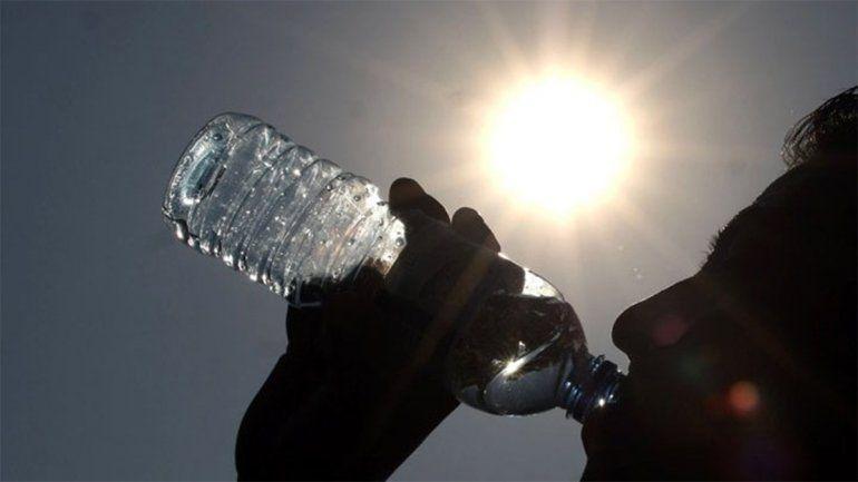 Qué hacer y qué no ante la ola de calor en la región
