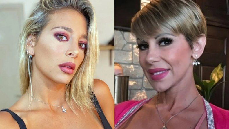 Mónica Farro desobedeció a Carmen y rompió el silencio sobre la pelea con Sol Pérez