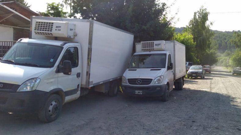 Les robó $98 mil a repartidores de una distribuidora de San Martín de los Andes