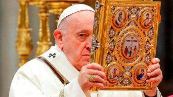 francisco ratifica que habra sacerdotes casados